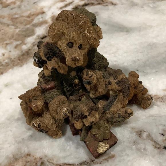 Boyd's Bear Collectible